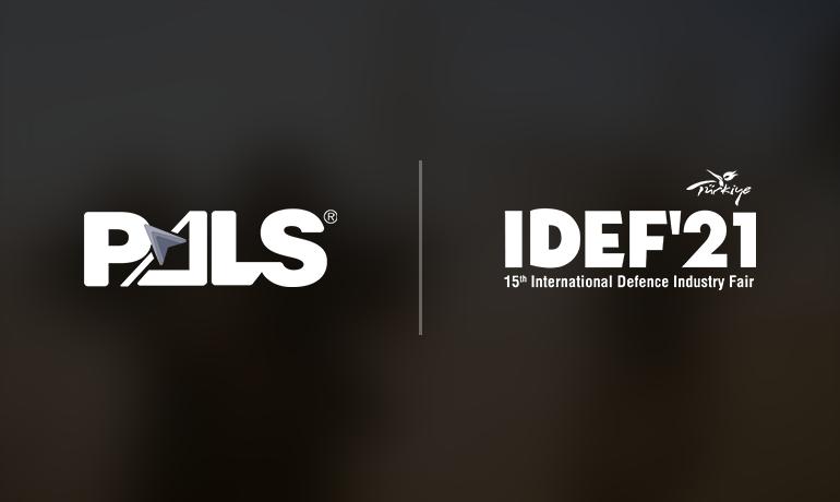 PALS Participates in IDEF21
